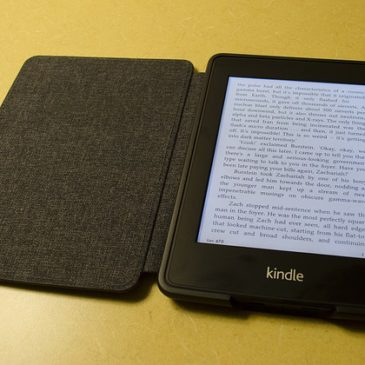 Atlantic Is First Magazine to Offer Fiction on Kindle