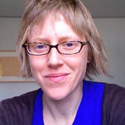 Sarah Viren
